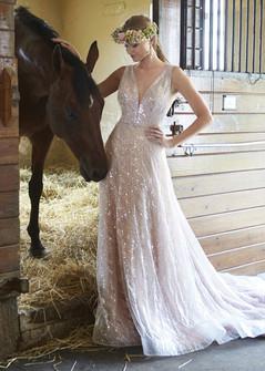 Ashley & Justin Bridal