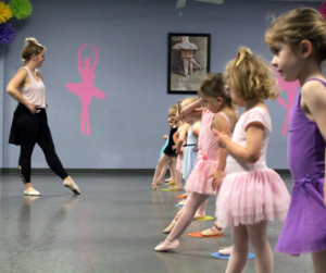 7 Remarkable Benefits of Ballet Class for Toddlers