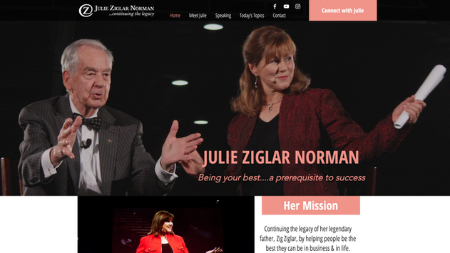 Julie Ziglar