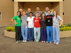 OSU at Mission Clinic