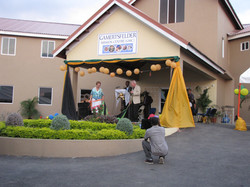 Mission Clinic Grand Opening