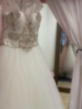 This Magic Momet Bridal Studio Off The Rack Wedding Dresses