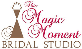 This Magic Momet Bridal Studio