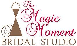 This Magic Momet Bridal Studio