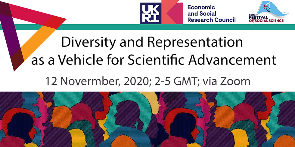 Diversity and Representation: A vehicle for scientific advancement