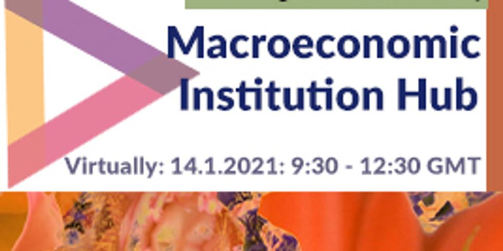 Macroeconomic Institution Hub Workshop