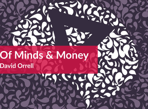 Of Minds & Money