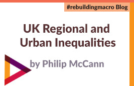 UK Regional and Urban Inequalities