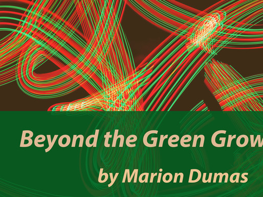 Beyond the Green Growth Hype