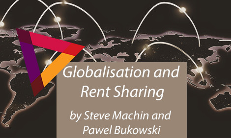 Globalisation and Rent Sharing