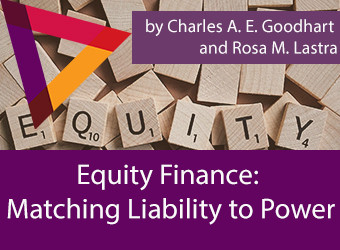 Equity Finance: Matching Liability to Power