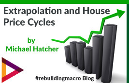 Extrapolation and House Price Cycles