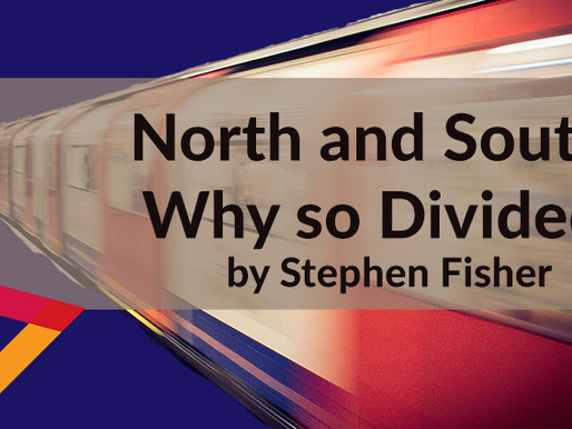 North and South: Why so Divided?