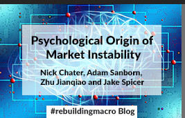 Psychological Origins of Market Instability