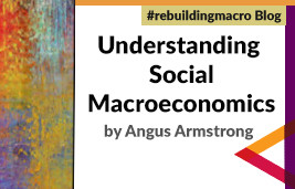 Third Annual Conference: Understanding Social Macroeconomics