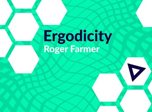 Ergodicity: Rebuild Macro's Instability Workshop Summary