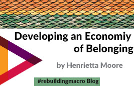 Developing an Economy of Belonging