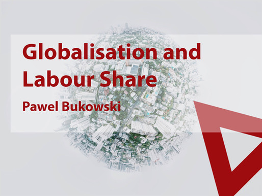 Globalisation and Labour Share