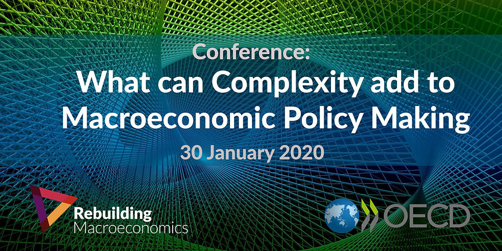 What Can Complexity Add to Macroeconomic Policy Making?