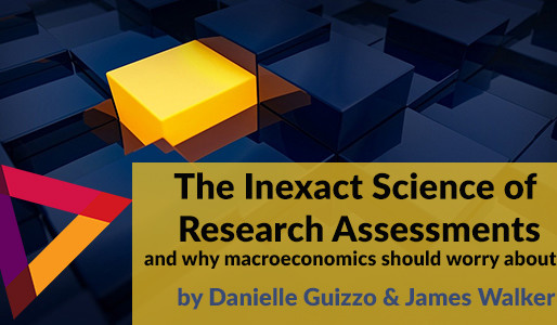 The Inexact Science of Research Assessments  and Why Macroeconomics Should Worry About It