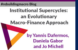Institutional Supercycles: An Evolutionary Macro-Finance Approach