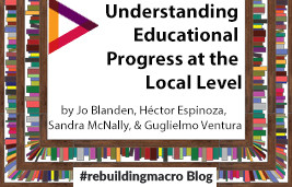 Understanding Educational Progression at the Local Level: