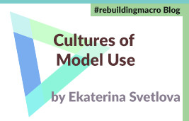 Cultures of Model Use
