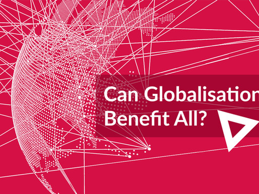 Can Globalisation Benefit All?