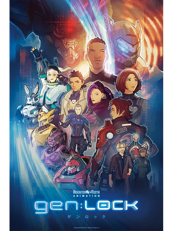 Gen Lock Poster.webp