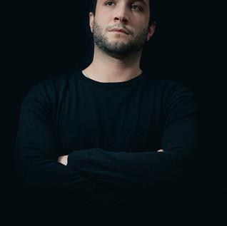 Portrait: Luca Coda (Lehrer)