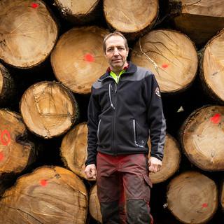 Grenchen Forstbetrieb: Mosimann, Patrik