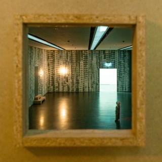 Ausstellung: Micha Zweifel