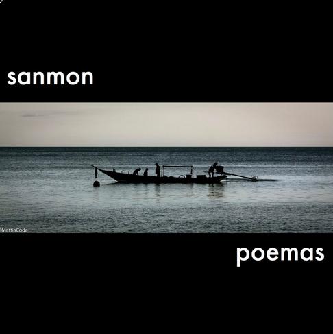 "Album Cover (Sanmon): ""poemas"""
