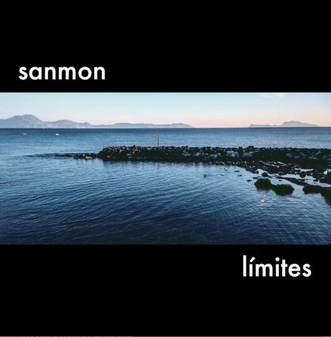 "Album Cover (Sanmon): ""limites"""