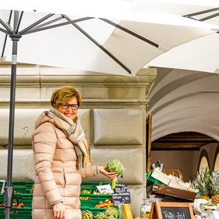Gemüsemarkt Luzern