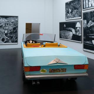 Ausstellung: Rinus Van der Velde