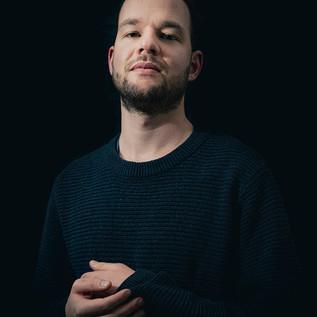Portrait: Dominik Wiedemar (Musiker)