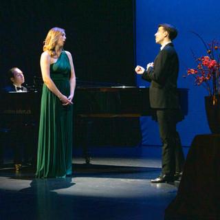 Liederabend: Stadttheater Biel