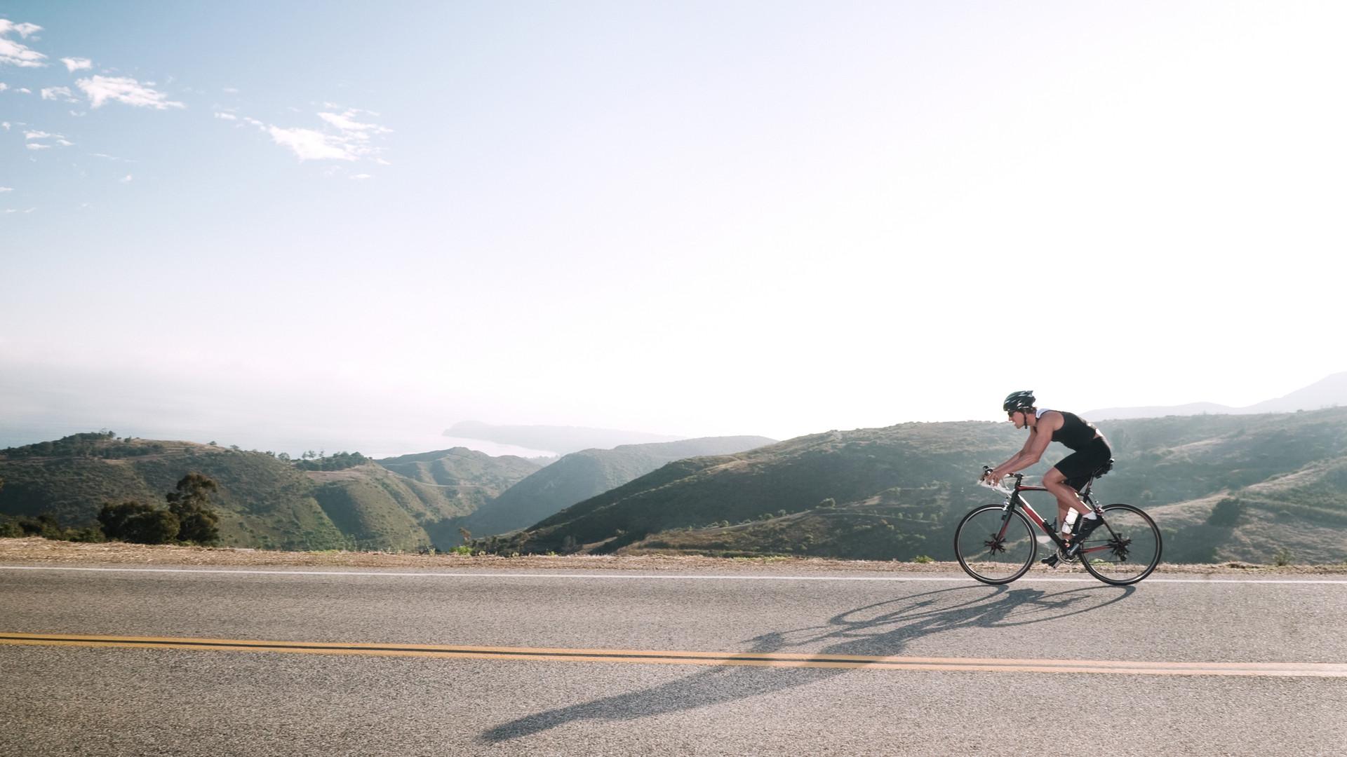 Scenic Bike Strada