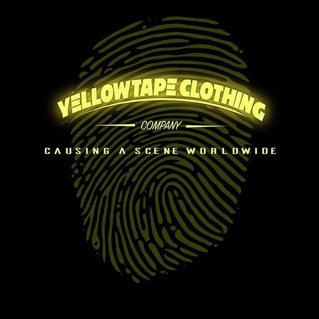 ⚠Stay causing a scene 💯#yellowtapeclothing #ytcco