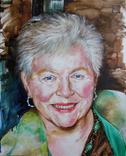 Phyllis Klyn