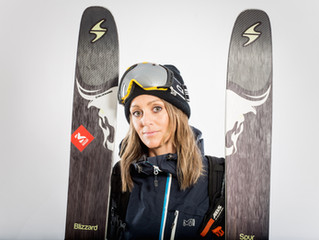 BLIZZARD - New Ski Partner