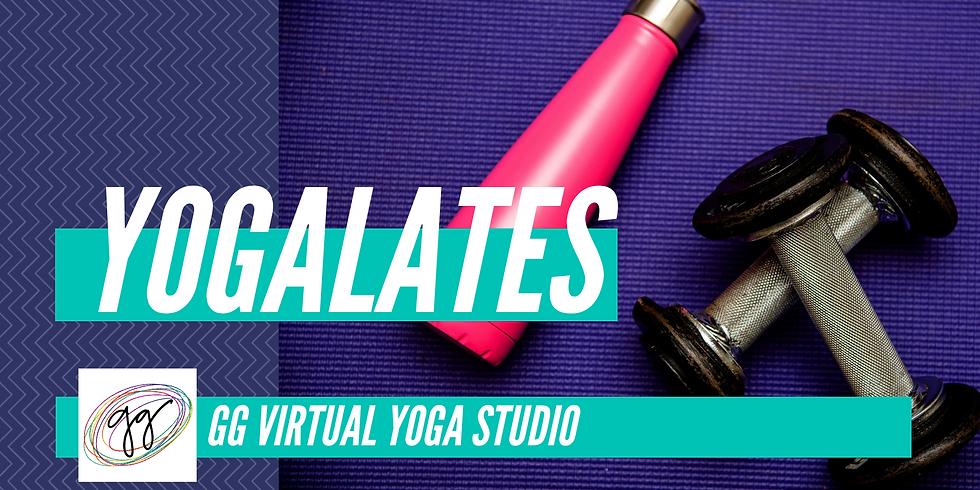 Yogalates (F 8/7)