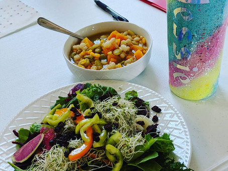 Three Sisters Stew: A Plant-based Dinner With a Lesson