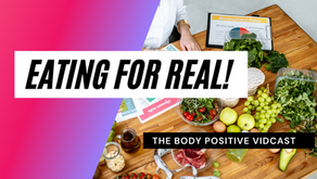 Eating for Real with Registered Dietician Melissa Dukquits
