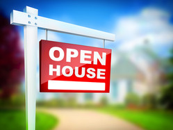 How to Safely Conduct an Open House