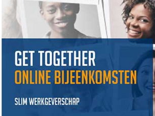 """Uitnodiging Get Together webinar """"SLIM werkgeverschap"""""""