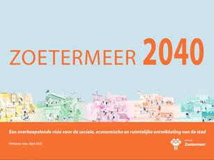 Omgevingsvisie Zoetermeer 2040