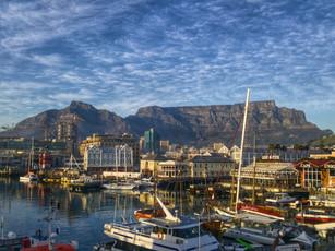 MKB Virtuele techmissie naar Zuid-Afrika