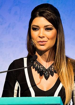 Amanda Françozo, Contrate Amanda Françozo, Contratar Mestre de Cerimônias, Amanda Françozo Mestre de Cerimônias.